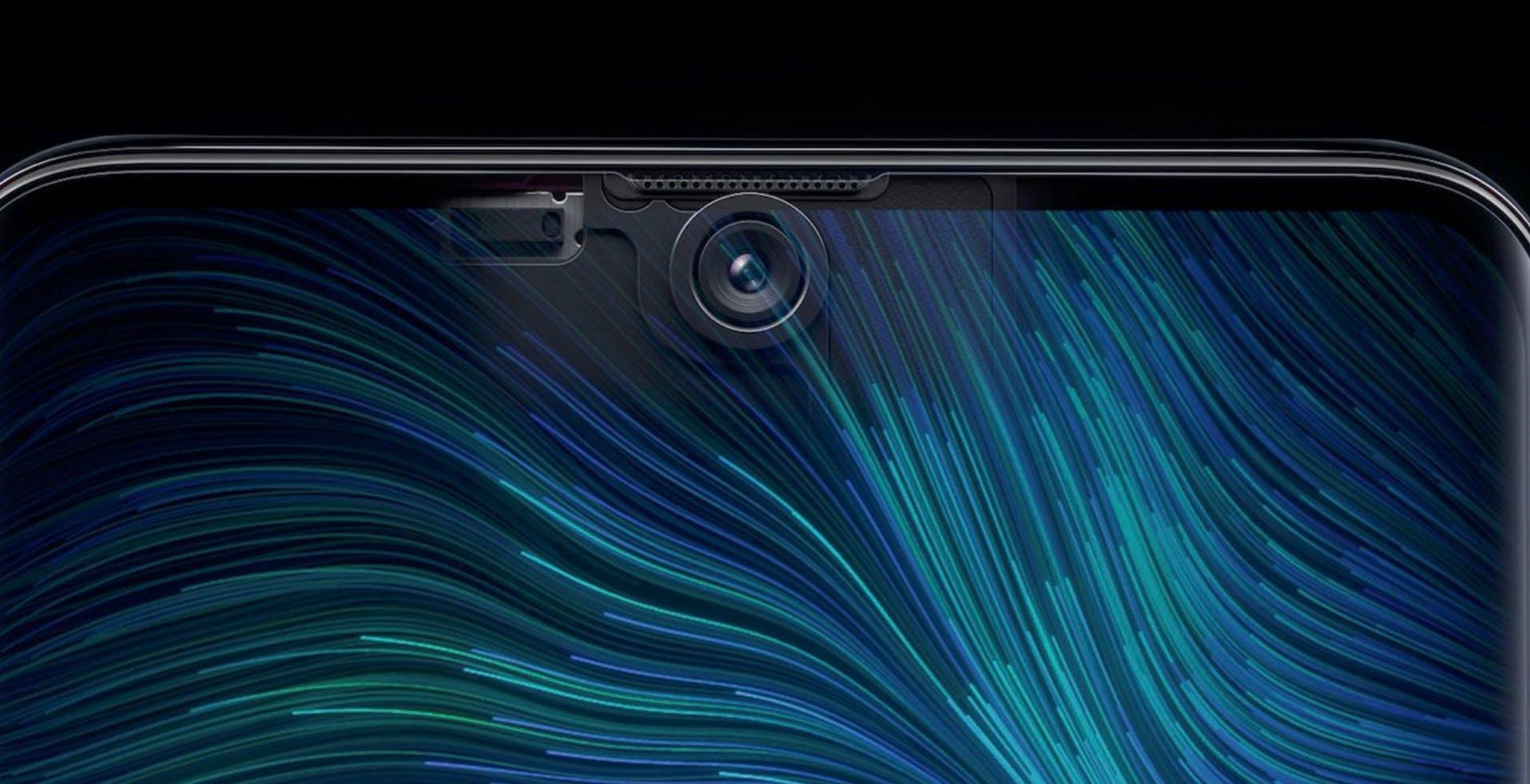 Xiaomi ha risolto tutti i problemi ed è pronta a lanciare gli smartphone con la fotocamera sotto il display