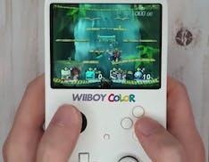 Qualcuno ha trasformato Nintendo Wii in una console portatile