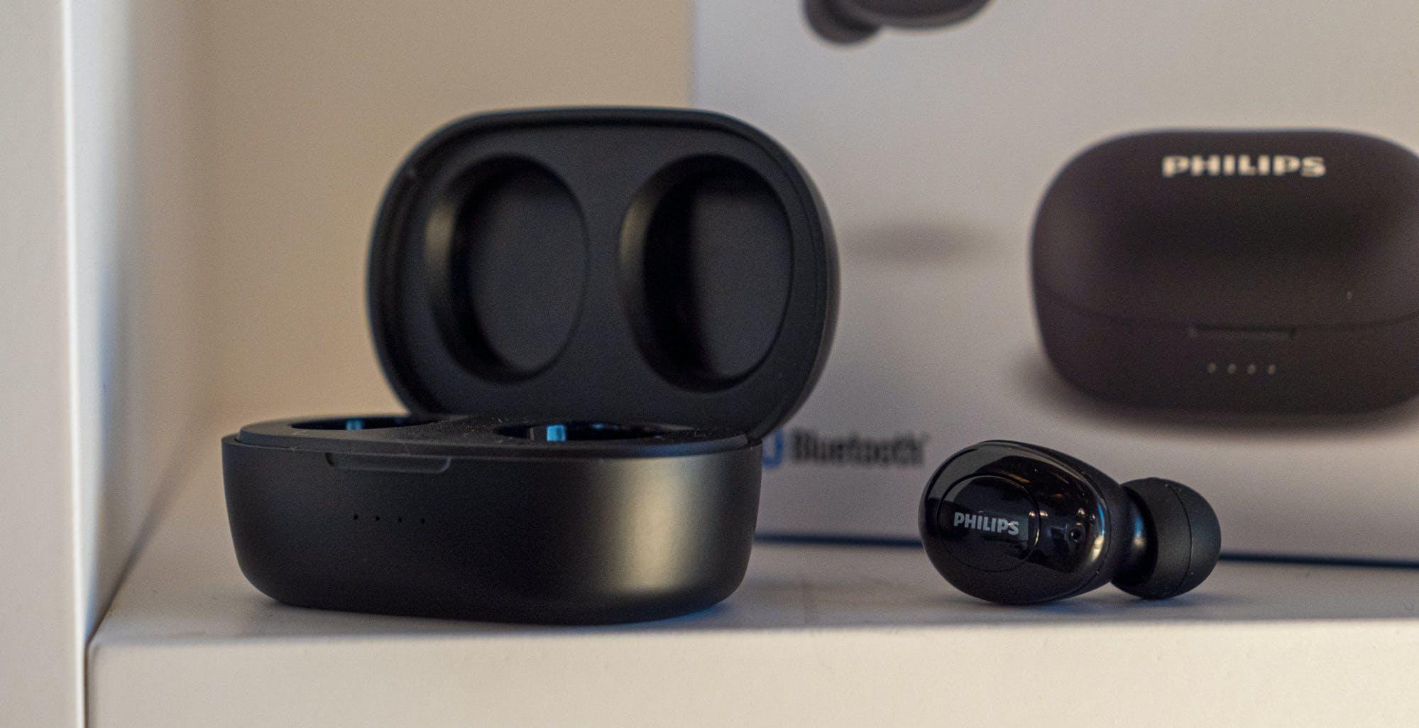 Philips lancia la nuova linea 2020 di cuffie e auricolari a cancellazione attiva del rumore