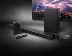 Philips: l'audio Fidelio riparte in grande stile con soundbar e multiroom