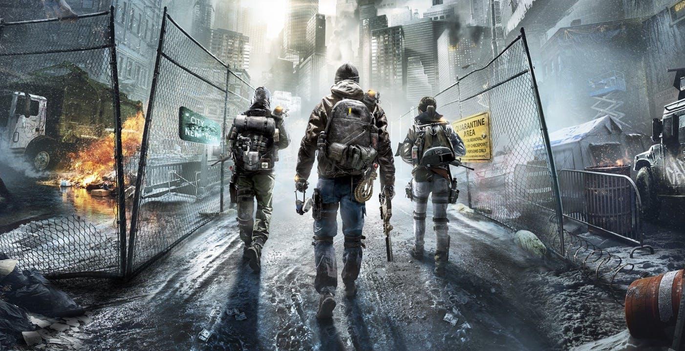 Tom Clancy's The Division per PC gratis fino all'8 settembre