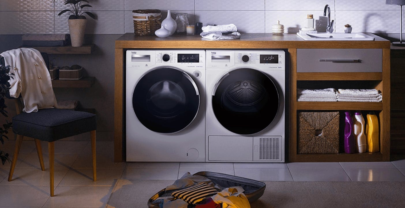 Le nuove lavatrici Beko combattono batteri e allergeni a un prezzo aggressivo