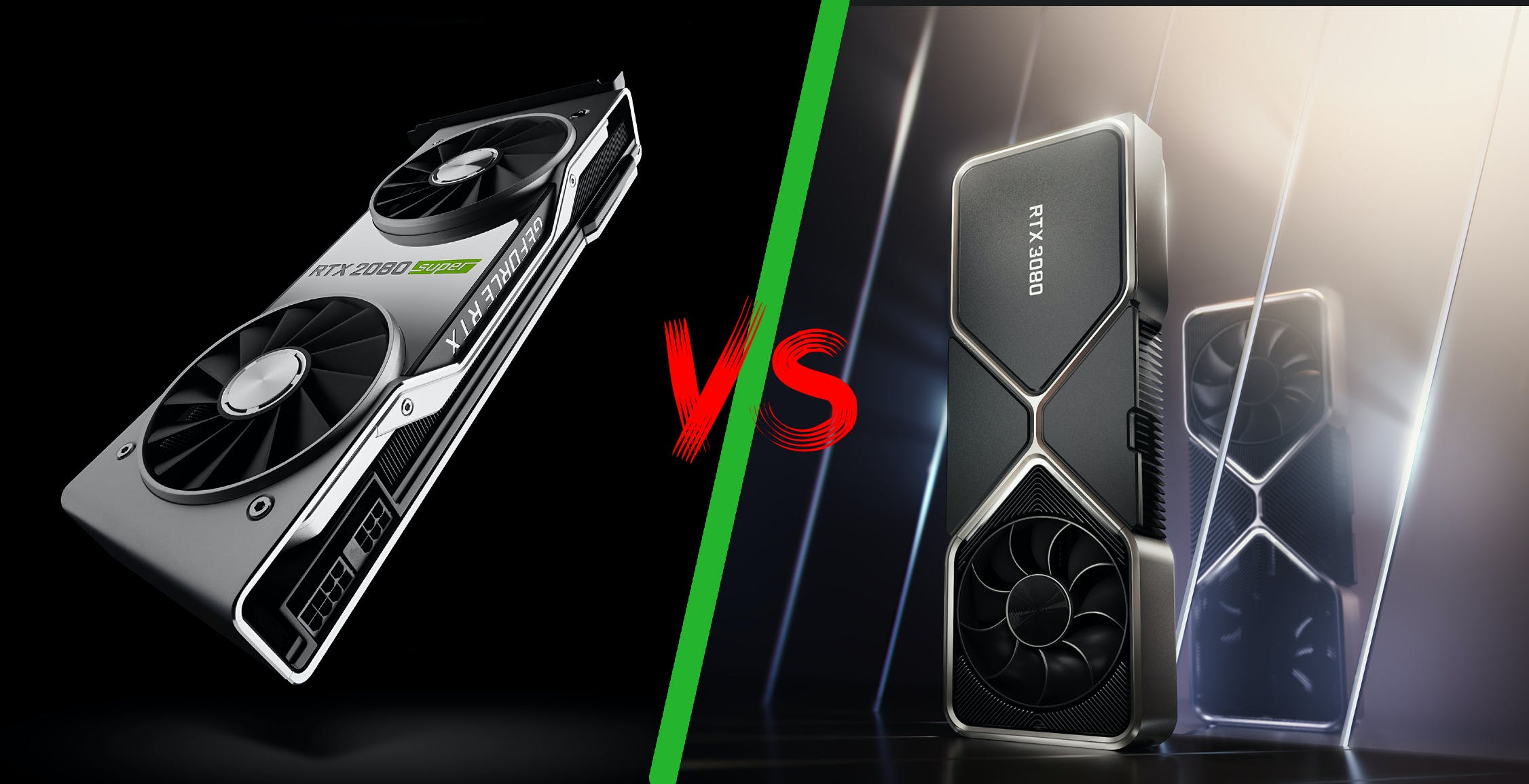 Le nuove RTX Ampere di Nvidia sono molto più economiche delle RTX Turing anche se sono più potenti