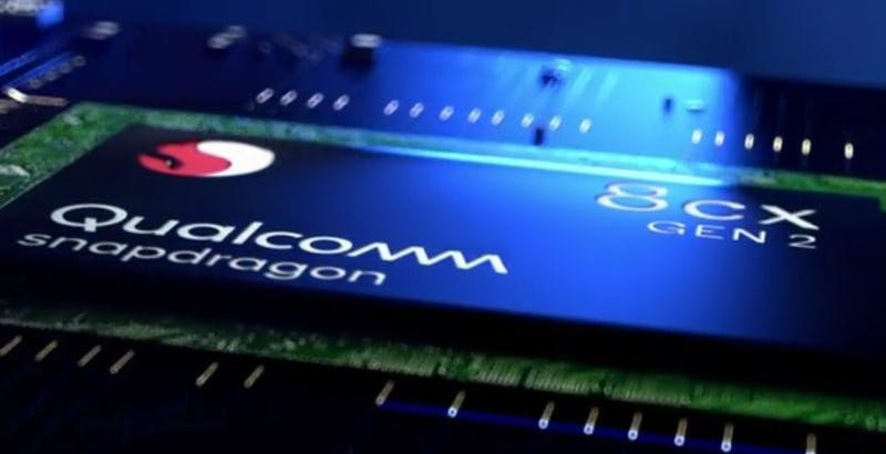 Con Snapdragon 8cx Gen 2, Qualcomm vuole portare il 5G sui dispositivi 2 in 1