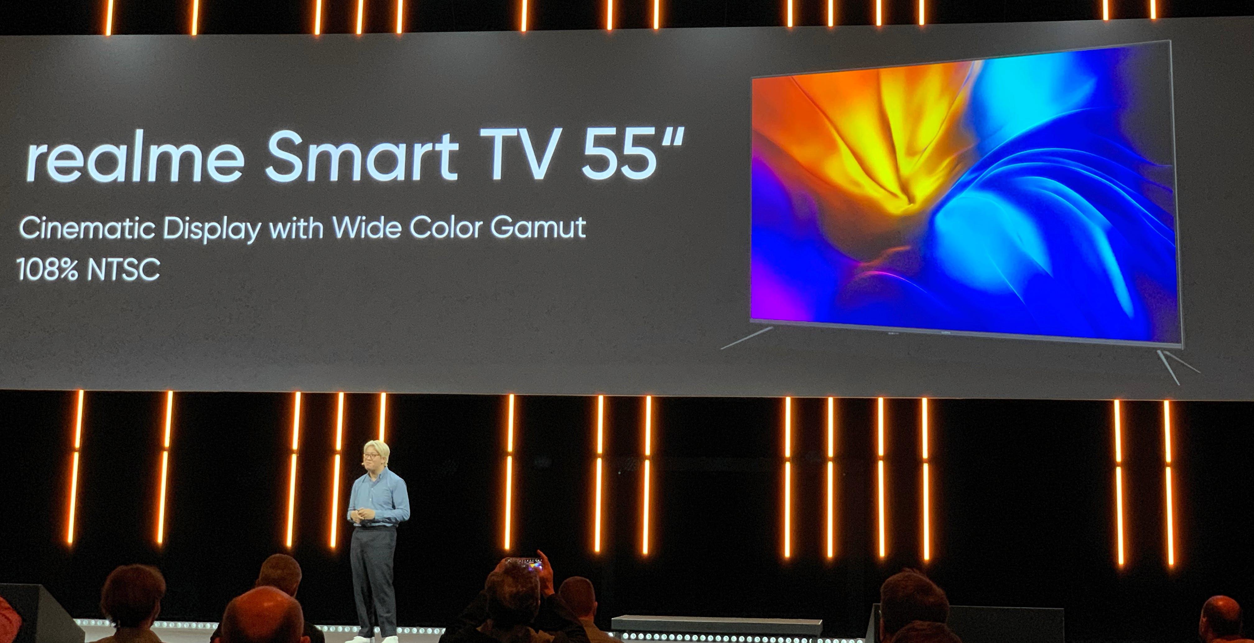 La prossima guerra dei cloni sarà quella degli Smart TV. Qualità a rischio?