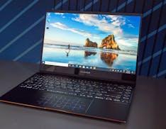 Il nuovo ZenBook Flip S è un gioiellino: Tiger Lake, schermo OLED e 1.2 Kg di peso. Il prezzo? 1.599 euro