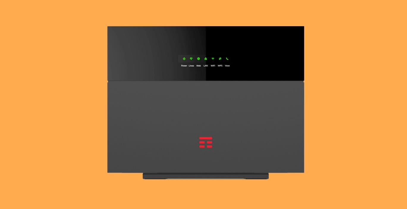 Il modem libero è servito a qualcosa: TIM HUB+ con Wi-fi 6 sembra finalmente un modem decente