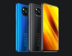 Spendi poco e hai tanto: POCO X3 NFC con schermo a 120 Hz costa solo 199 euro