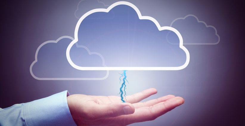 Il Garante indaga sui servizi cloud. Avviate istruttorie nei confronti di Apple, Dropbox e Google