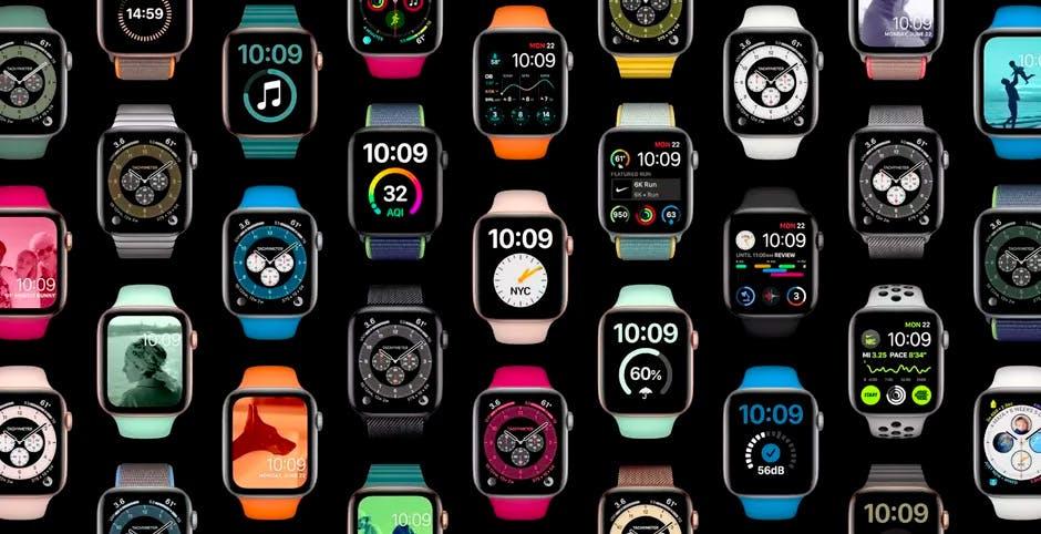 Apple Watch 6 e il nuovo iPad Air potrebbero arrivare già domani