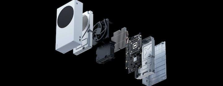 Xbox Series S quattro volte più potente di Xbox One. Microsoft svela i dettagli della nuova console