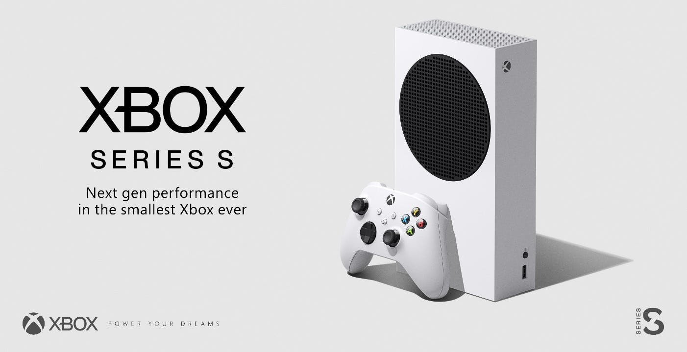 Microsoft annuncia la console next-gen Xbox Series S: ecco prezzo e data di uscita