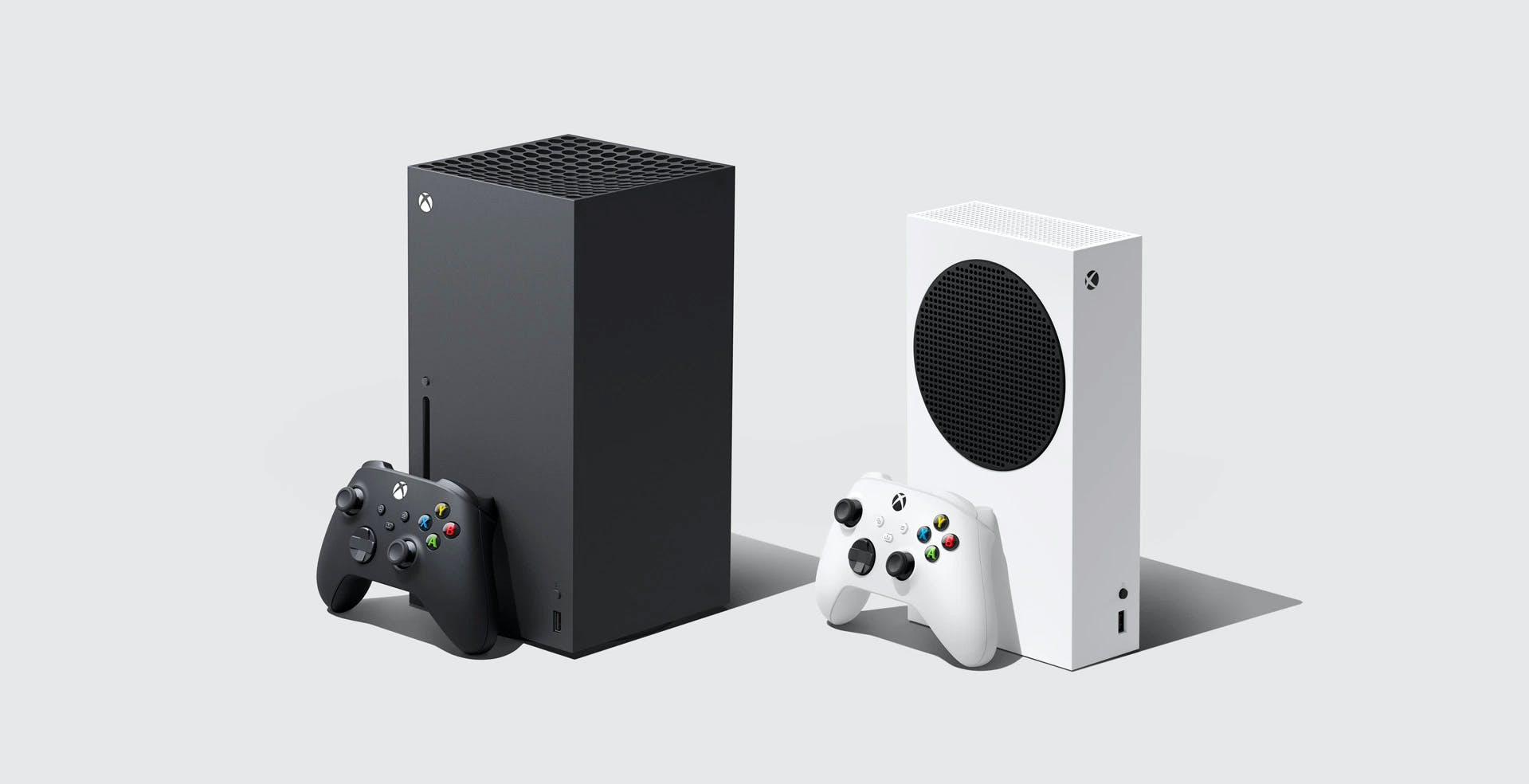 Xbox Series S e Xbox Series X in Italia il 10 novembre a 299 euro e 499 euro. I migliori titoli EA finiscono gratis su Game Pass