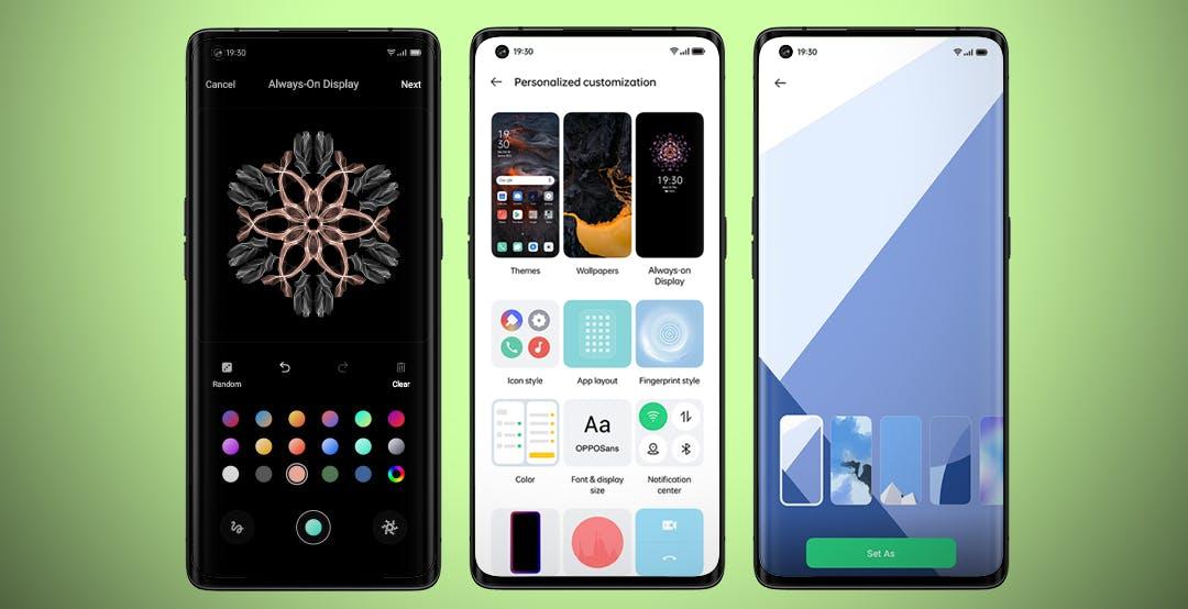ColorOS 11, così Oppo porta Android 11 sui suoi smartphone. Si parte dalla serie Find X2