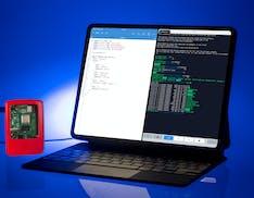 iPad Pro e Raspberry Pi, come trasformare il tablet Apple in un perfetto strumento per sviluppare su web in mobilità