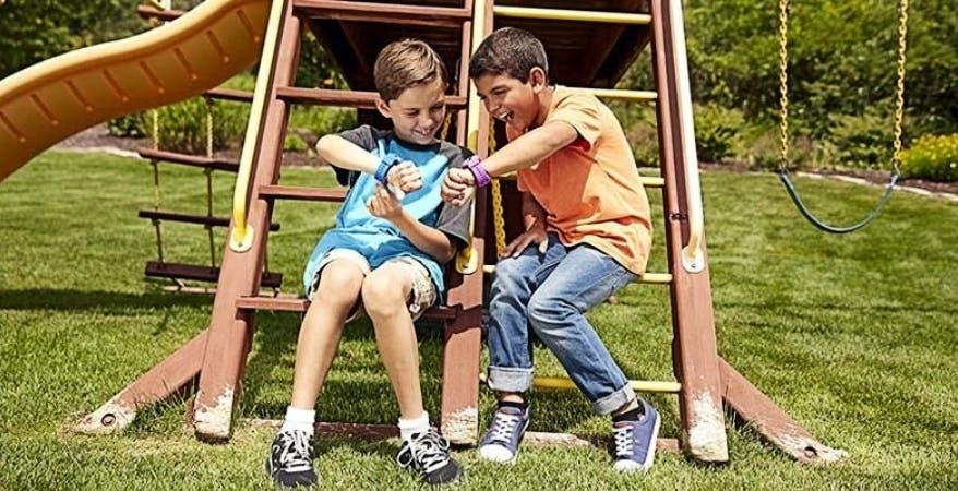 Vodafone e Disney stanno per lanciare un inedito smartwatch per bambini