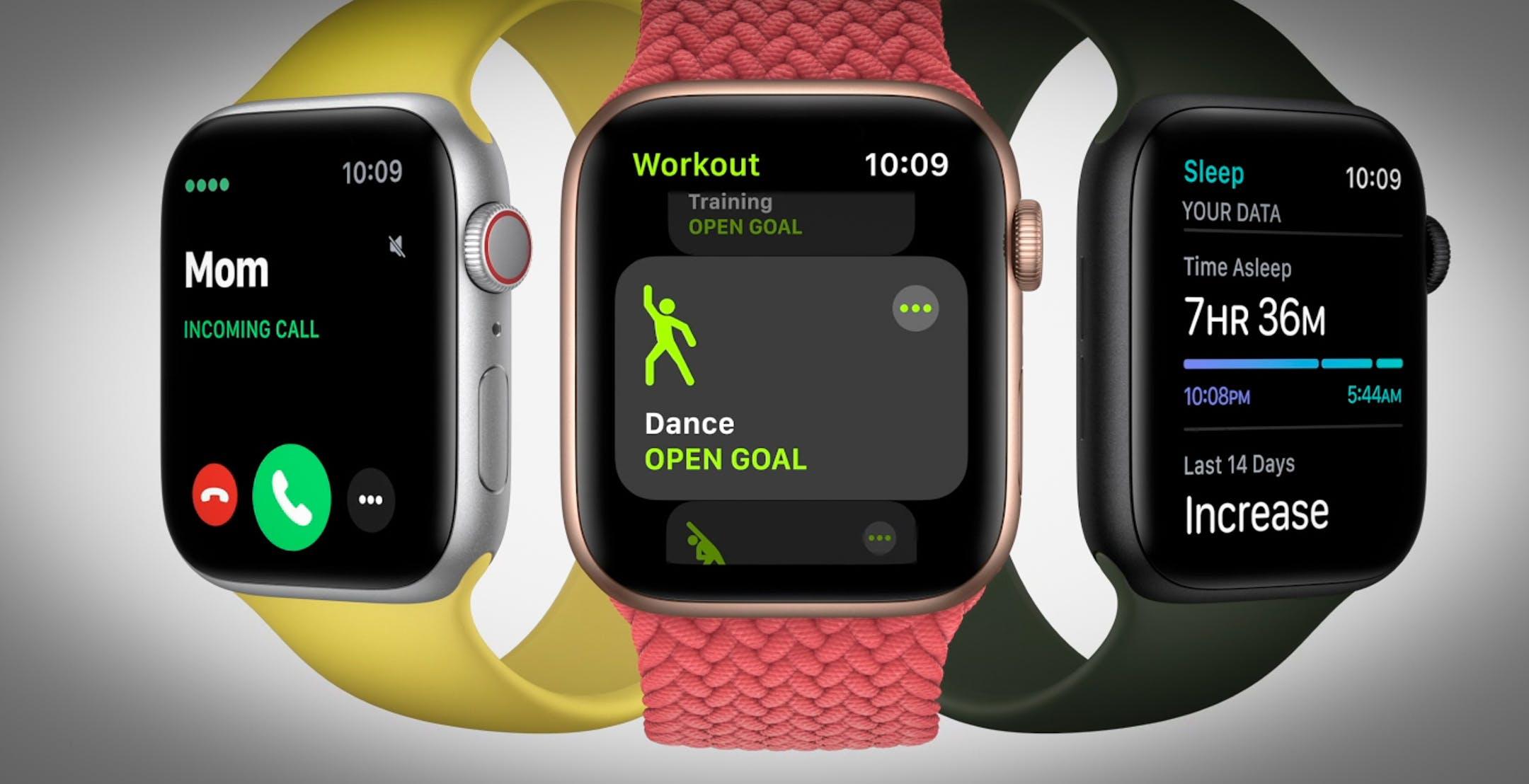 Apple Watch si stacca da iPhone: con Watch SE e Family Setup Apple punta a bambini e anziani