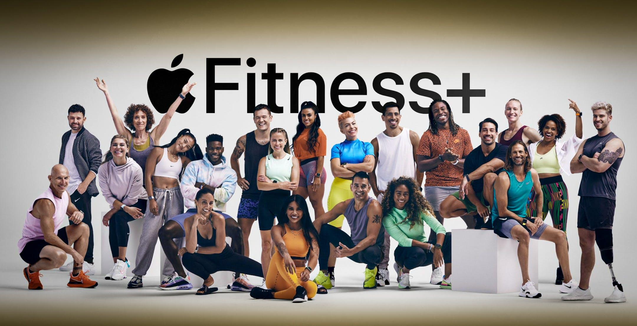 Fitness+ è la palestra online a 9.9$ al mese. Arriva anche Apple One, un abbonamento unico per TV, Arcade, Music e Cloud