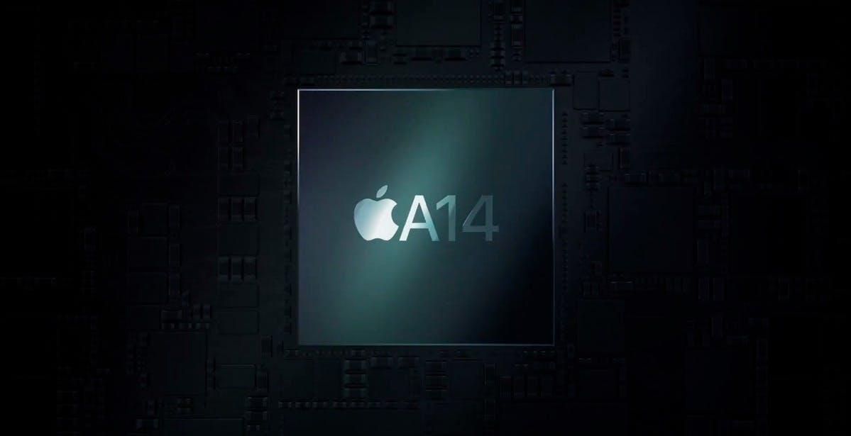 Apple A14 non è tanto più veloce rispetto all'A13, nonostante i 5 nanometri. Apple punta tutto sul machine learning