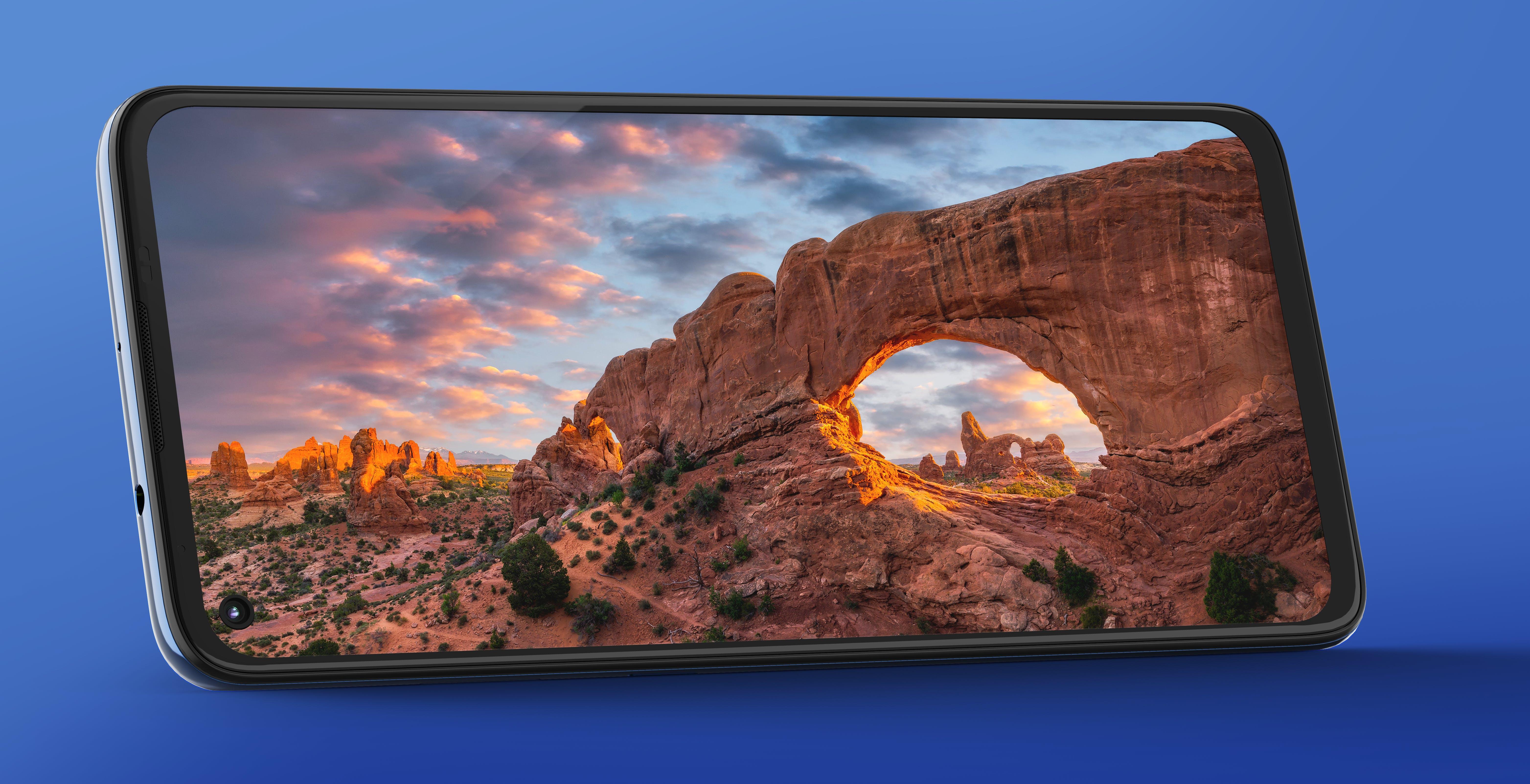 Moto G9 Plus e Moto E7 Plus: l'offerta entry-level di Motorola parte da 169 euro