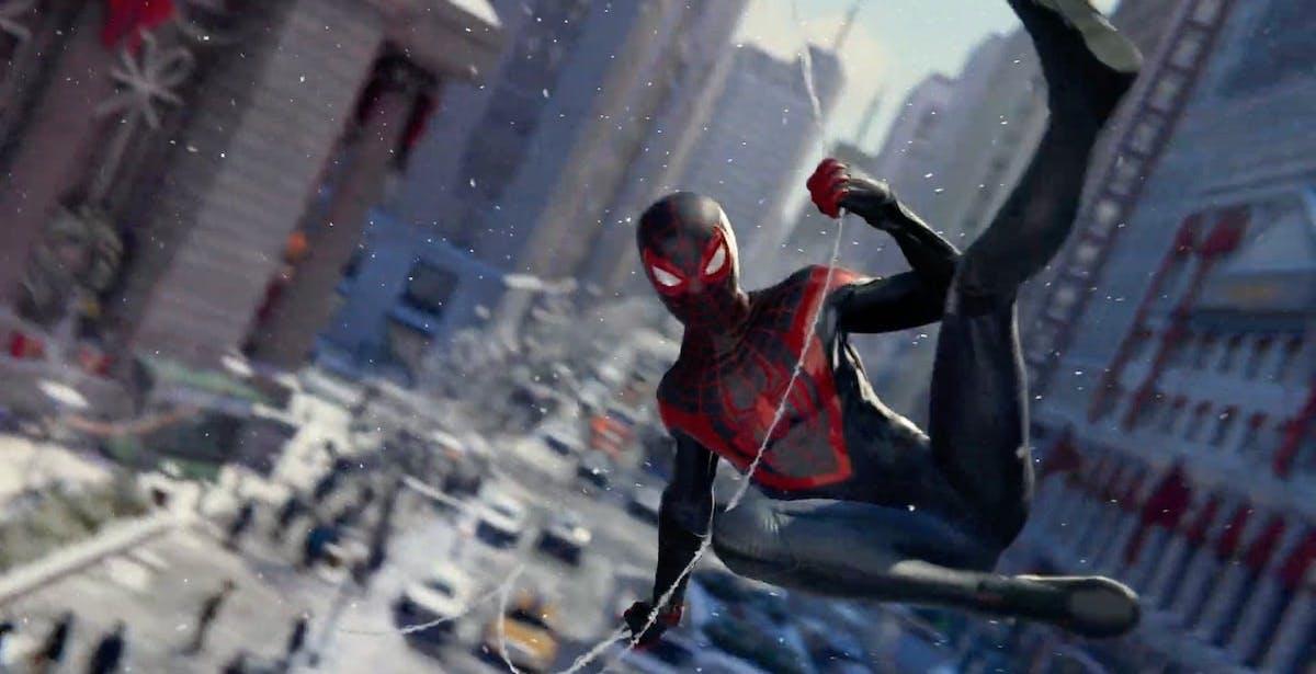 PlayStation 5, Spider-Man e Horizon usciranno anche su PS4