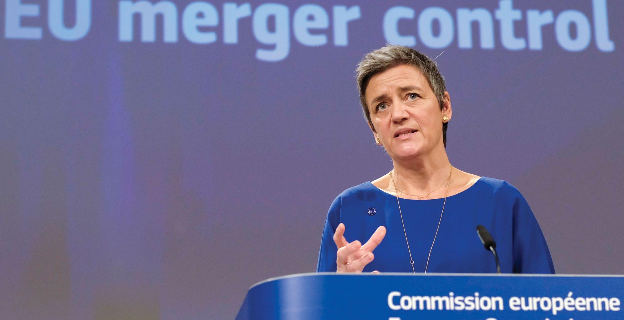 Bloomberg: la Commissione Europea è ostile alla rete unica a maggioranza TIM