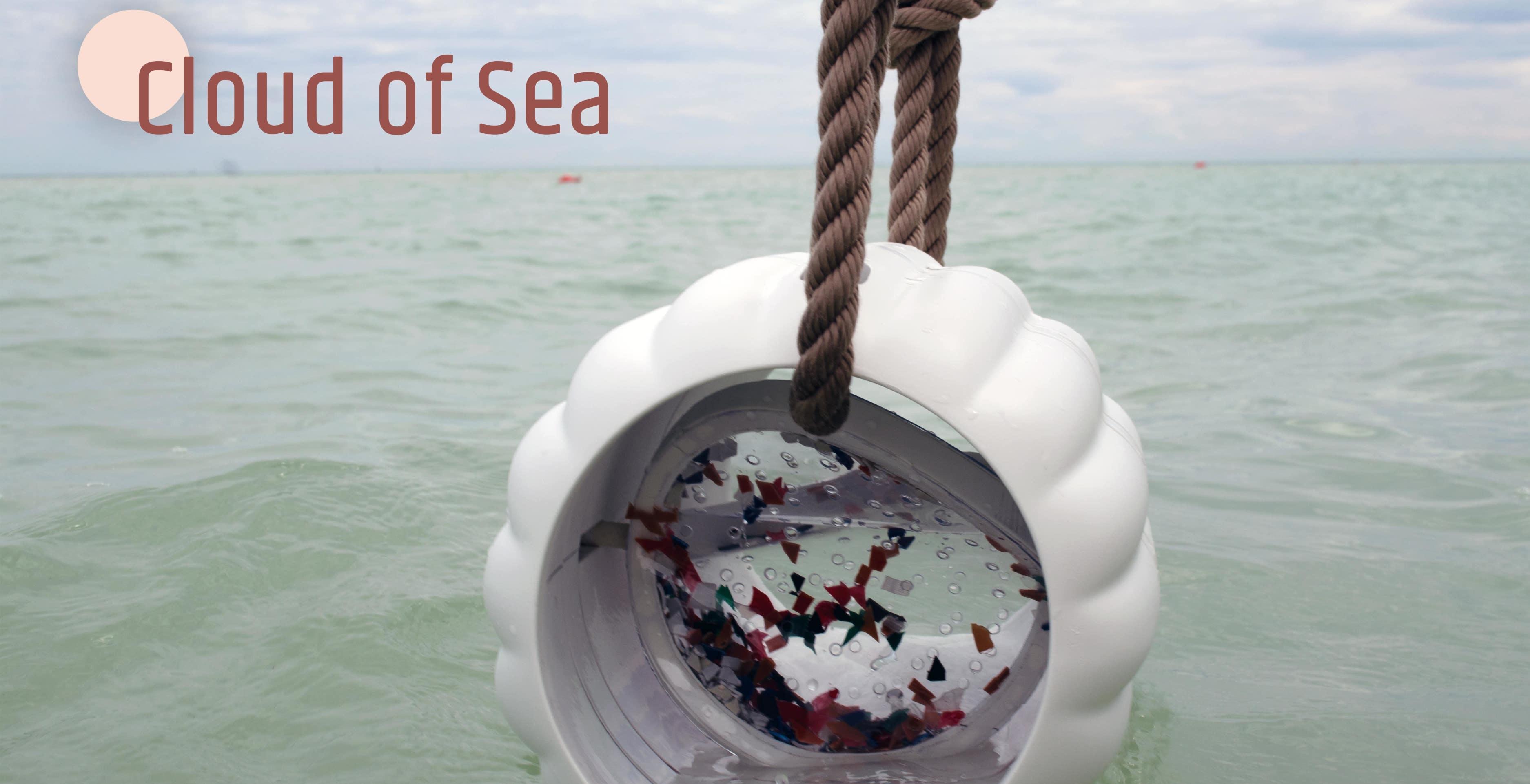 Recupero delle microplastiche nel mare, ecco il progetto che ha vinto l'edizione italiana del Dyson Award