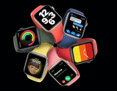Apple Watch, quale scegliere. Le differenze tra Watch 3, Watch SE e Watch Serie 6