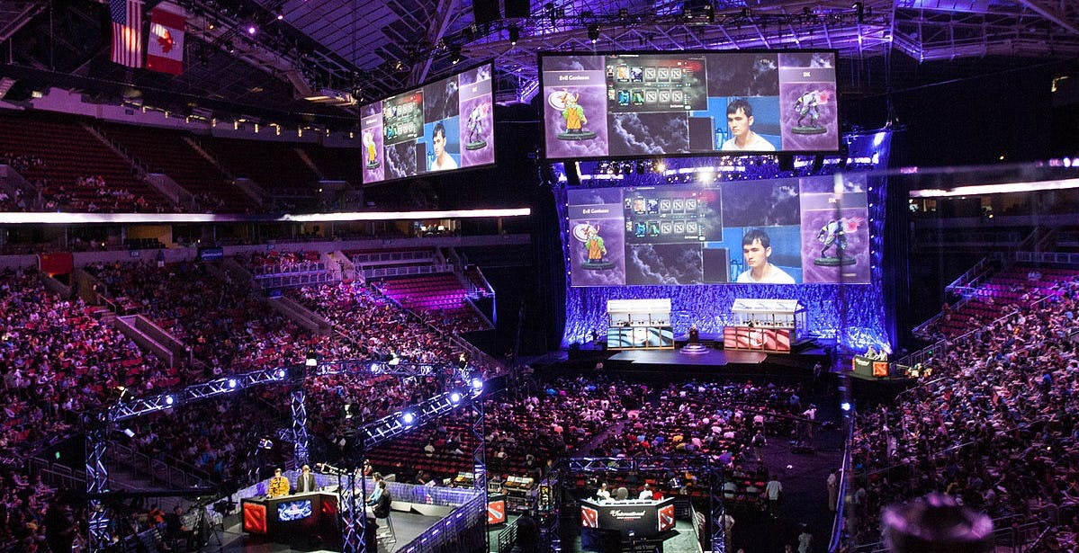 Gli esport crescono, ma in Italia solo l'8% dei videogiocatori li segue