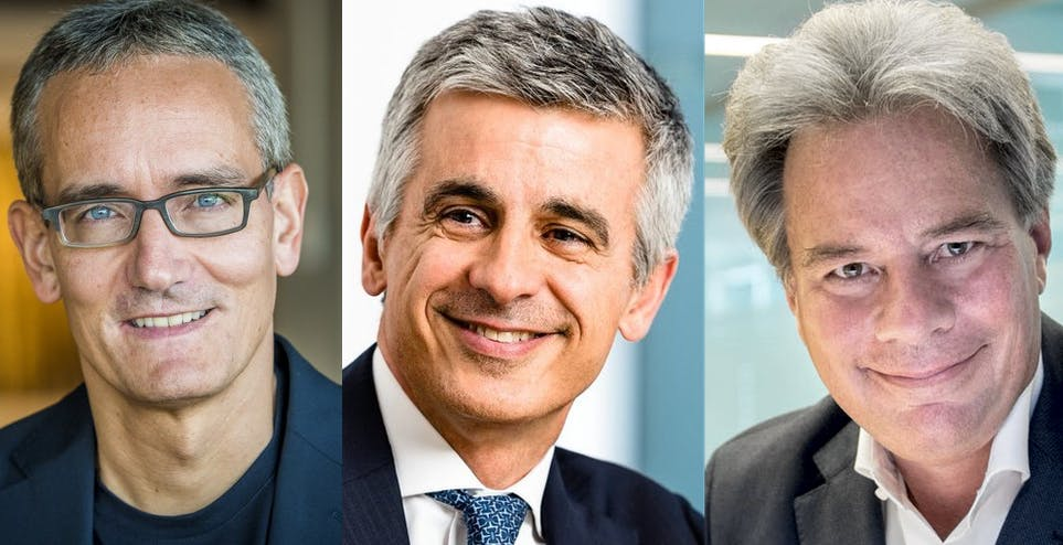 Rete Unica: Sky, Vodafone e Wind Tre chiedono garanzie di neutralità