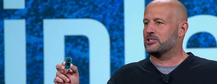 Intel può vendere processori a Huawei. I notebook diventano più strategici degli smartphone