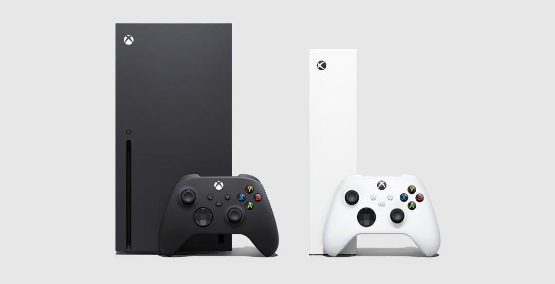 Xbox Series X contro Xbox Series S: le differenze tecniche