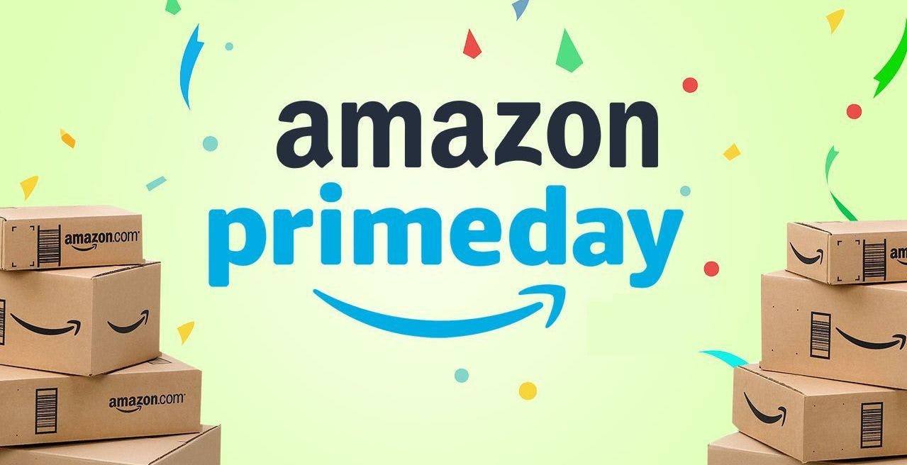 Amazon Prime Day, spunta la data: sarà a ottobre