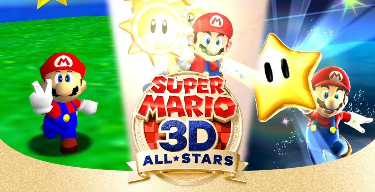 Super Mario 3D All Stars, la recensione: la rimasterizzazione non rende giustizia a tre giochi immortali | DDay.it