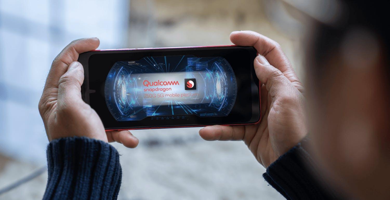 È arrivato Snapdragon 750G 5G, il nuovo SoC della serie 7 di Qualcomm che supporta il refresh rate a 120 Hz