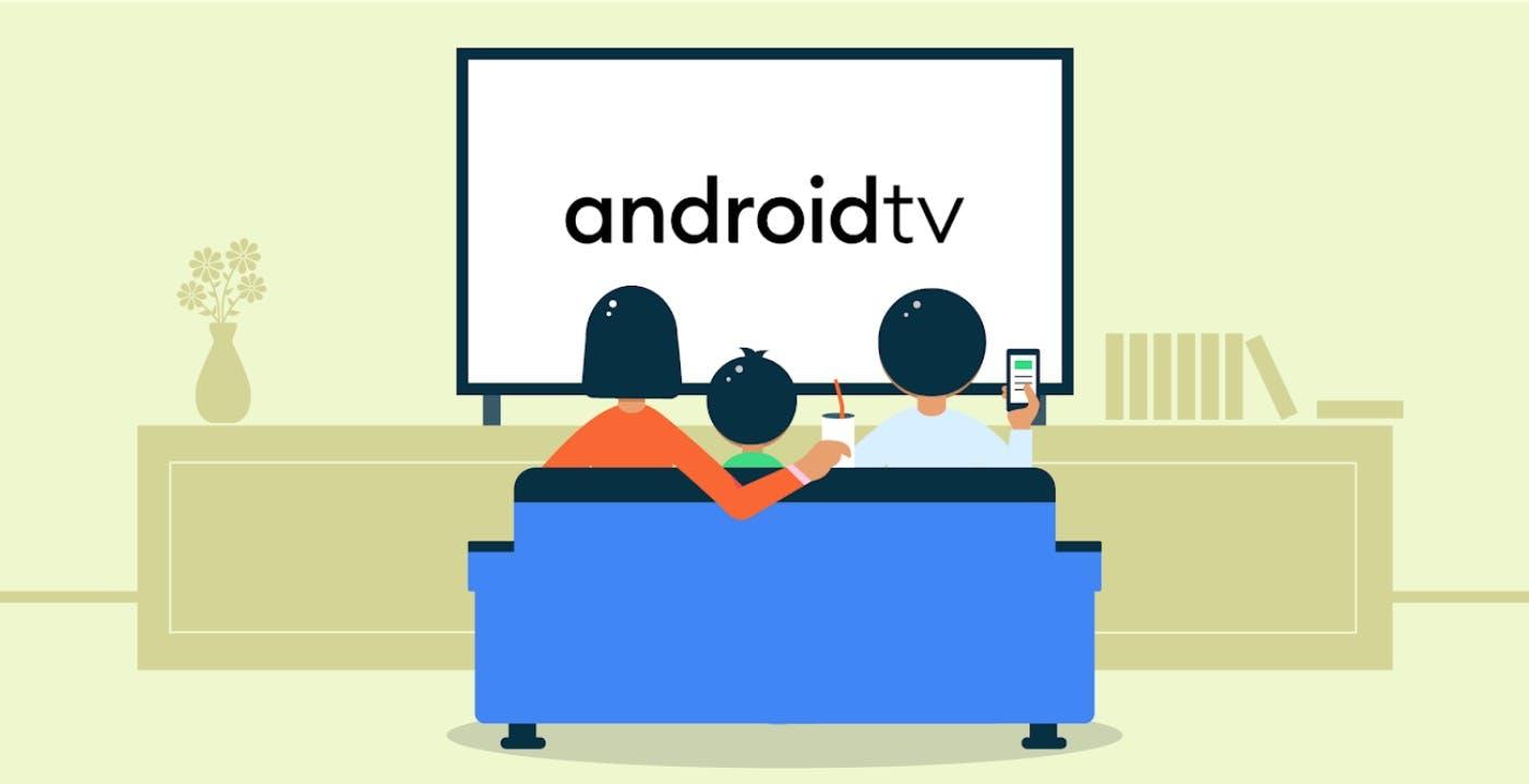 Android 11 per TV supporterà anche i controller di Steam e Nintendo Switch. Via il DualShock