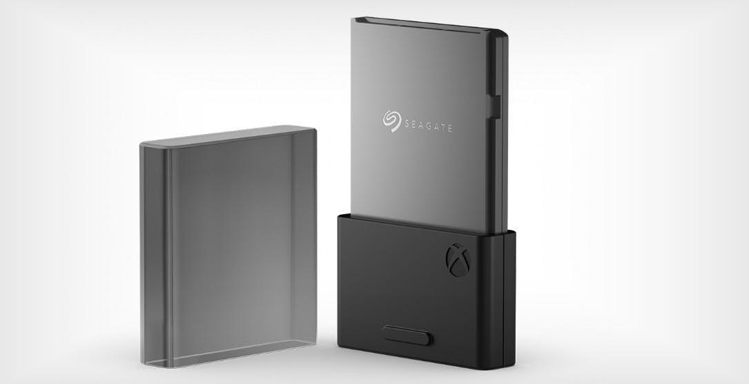 Aggiungere 1 TB di spazio a Xbox Series S e X costerà 249 euro