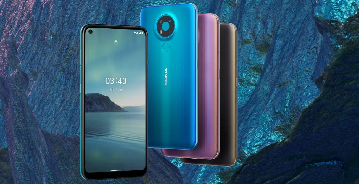 Nokia 2.4 e 3.4: così HMD rilancia sulla fascia bassa