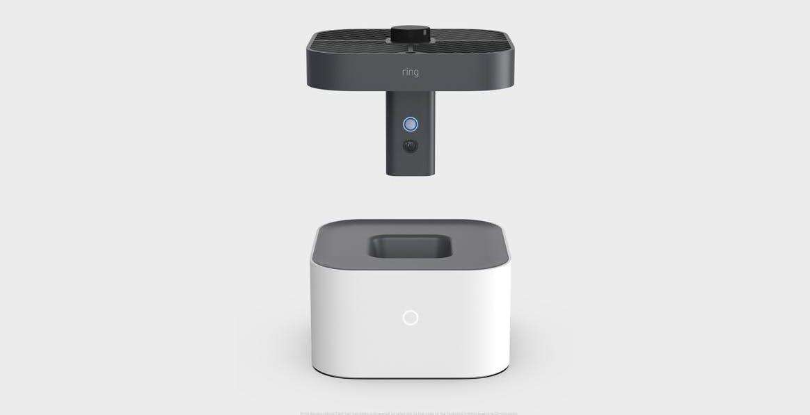 Altro che videocamere, Amazon lancia il drone volante che pattuglia la casa. Arriva nel 2021 a 249$