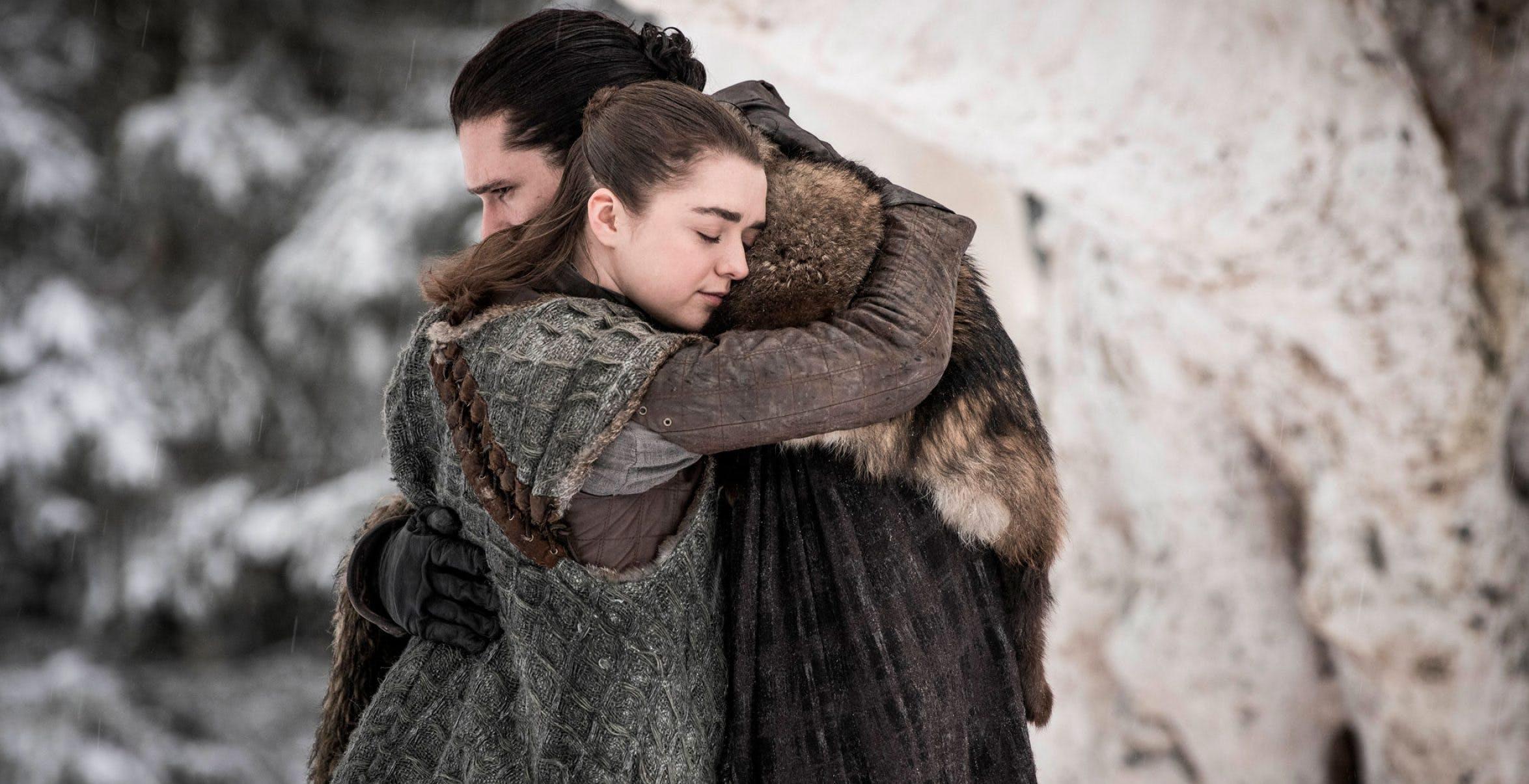 Tutte le stagioni di Game of Thrones in 4K arrivano in un unico cofanetto