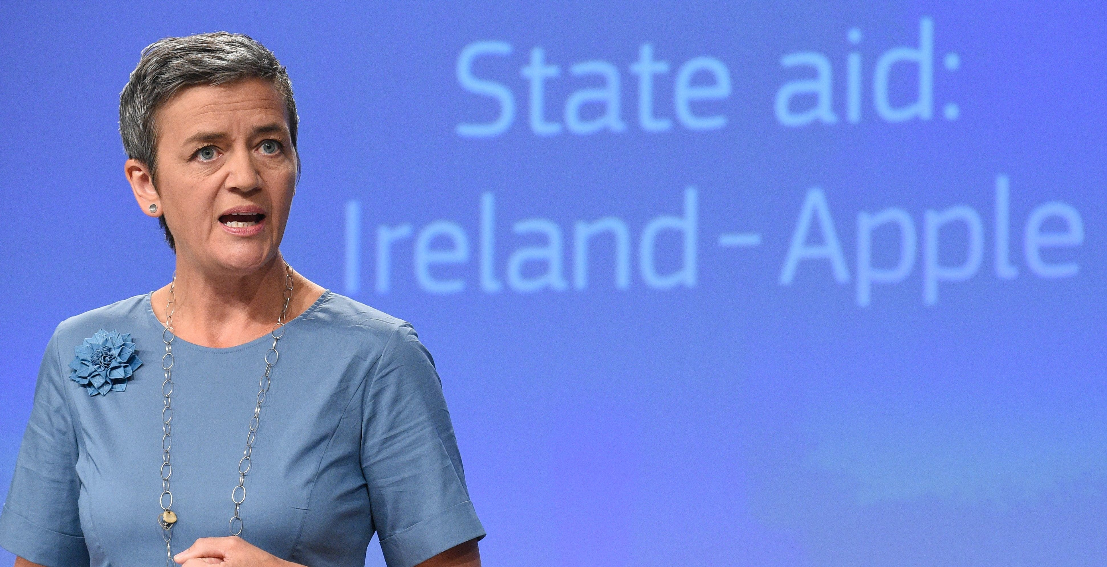 Apple Tax in Irlanda: la Commissione Europea non si arrende e ricorre in appello