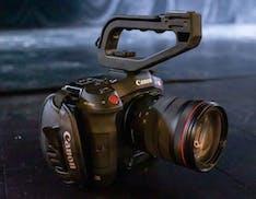 EOS C70, anima cinema in poco più di 1 kg. Abbiamo provato a Cortona la nuova videocamera 4K Canon