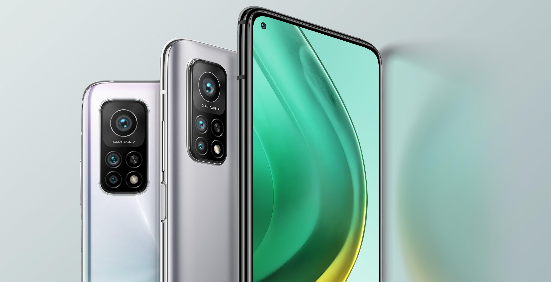 Xiaomi, ecco la nuova gamma Mi 10T. Tre i modelli 5G: liscio, Pro e Lite