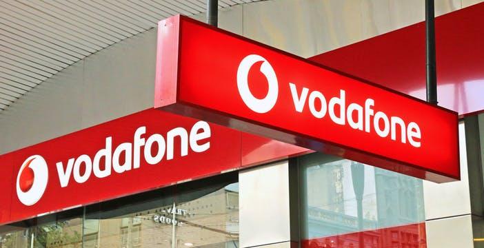 Vodafone trasforma il 3G in 4G in 1100 comuni. Navigazione più veloce e 100 GWh all'anno risparmiati