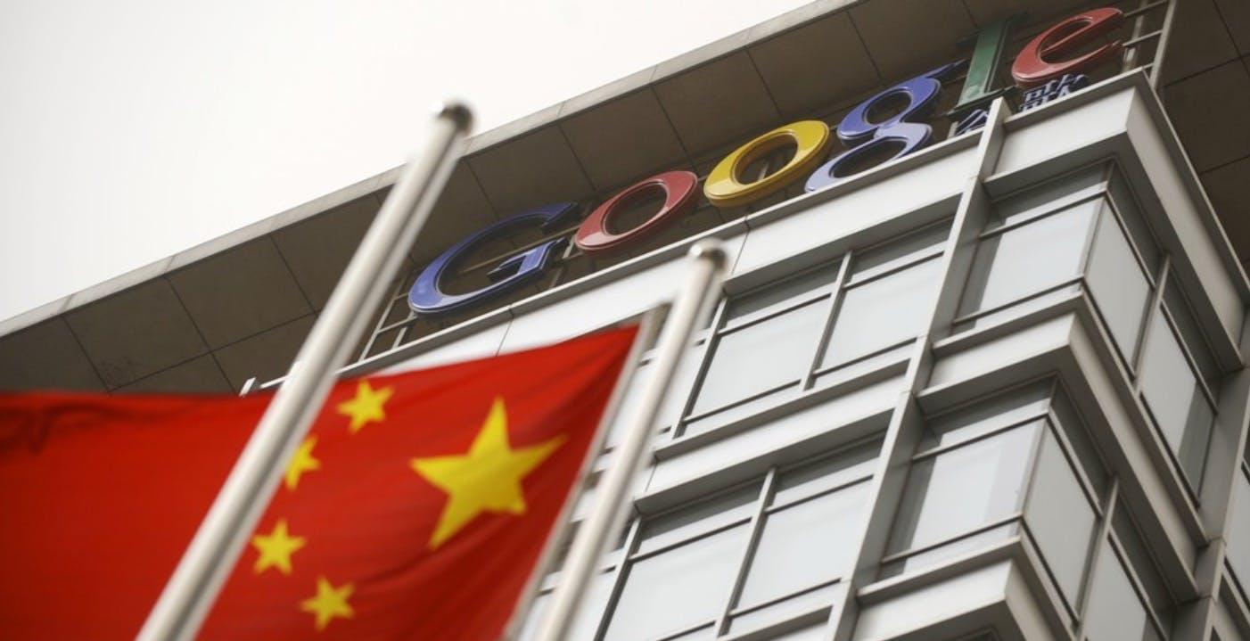 La contromossa di Pechino: l'Antitrust cinese mette nel mirino Google ed Android