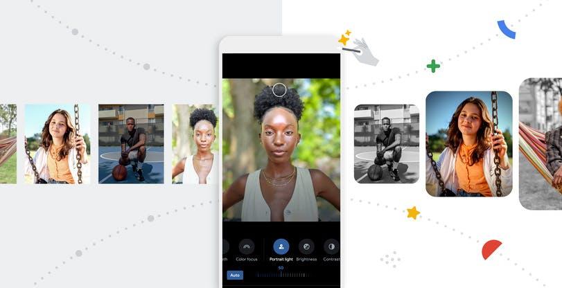Google Foto ha finalmente l'editor fotografico che la Google Camera si merita