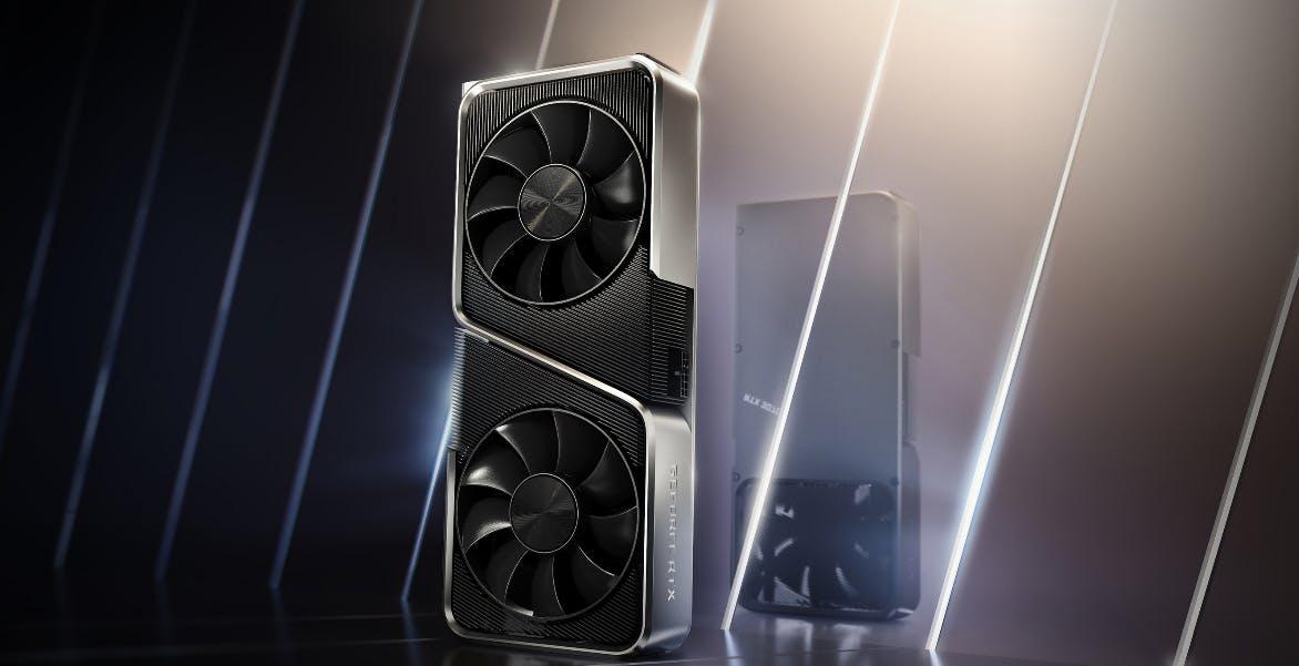 Poche scorte: Nvidia ritarda l'uscita della RTX 3070