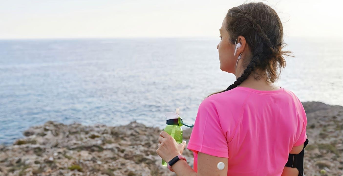 FreeStyle Libre 3, via libera in Europa: il monitoraggio continuo del diabete grande quanto una moneta
