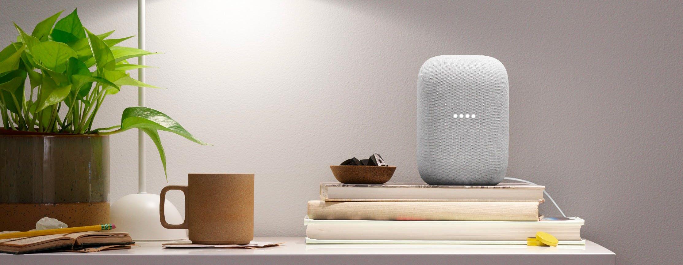 Google Nest Audio, recensione. Progettato per essere un vero diffusore hi-fi