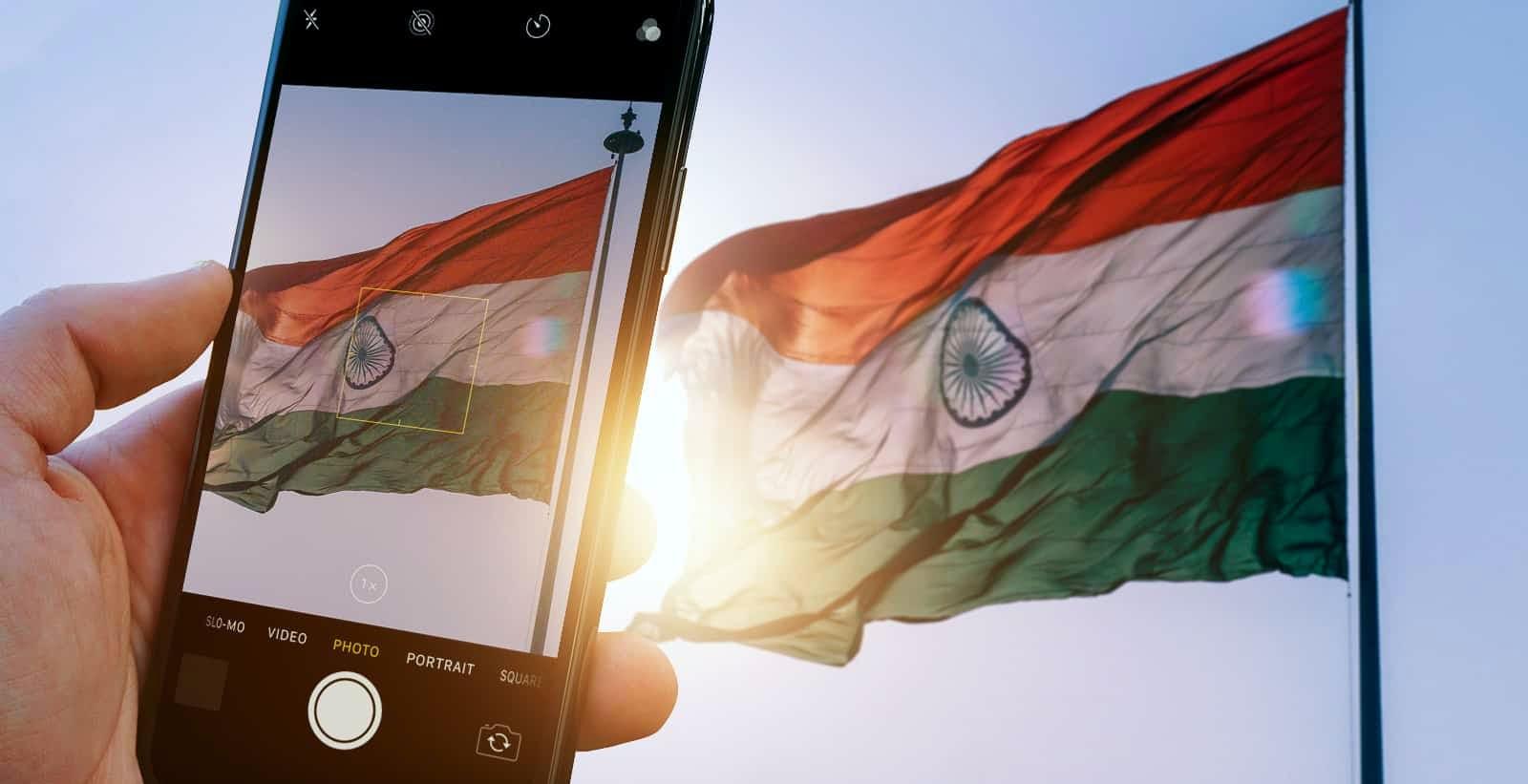 L'india spalanca il suo mercato mobile a Apple e Samsung. Produrranno dispositivi per 143 miliardi di dollari
